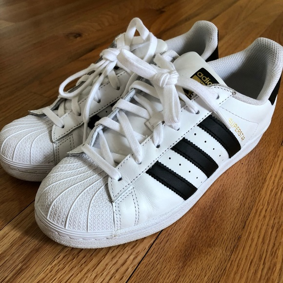 le adidas superstar scarpe femminili poshmark